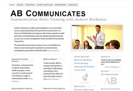 AB Communicates