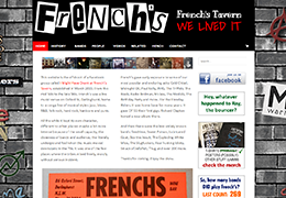 Frenchs Tavern
