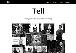 Tell Agency